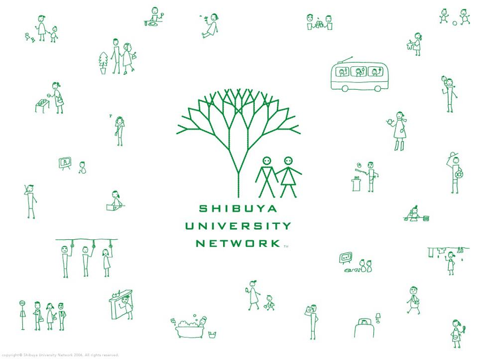 shibuya university_logo