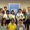 国連広報センター(UNIC)でのインターン終了!